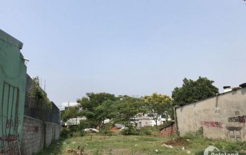 Bán đất mặt tiền đường Nguyễn Lương Bằng 33m giá rẻ hơn thị trường 300 triệu