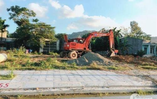 Bán lô đất trung tâm Q Liên Chiểu, cạnh ĐH Duy Tân. Giá chỉ 2,1 tỷ