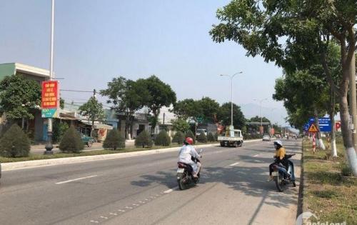 Bán đất mặt tiền Nguyễn Lương Bằng, 33tr/m2, cách biển 200m. LH: 0932437097
