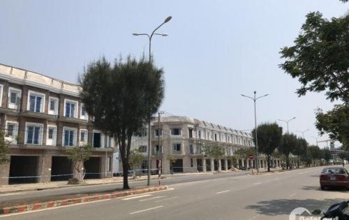Bán đất mặt tiền Nguyễn Lương Bằng sát trục đường số 5 Mê Linh kết nối Bà Nà Hills