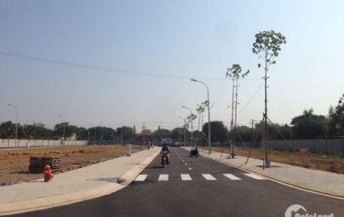 Lô đất nền dự án 125m2, chiết khấu 7%, Thanh toán linh hoạt