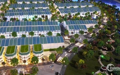 goldenhill Khu C - Dự án cuối cùng của Tây bắc ĐN có DT lớn