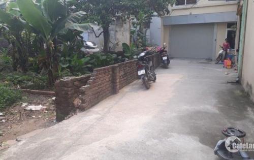 Bán gấp đất Ngọc Thụy, Long Biên, Hà Nội, gần cầu Long Biên