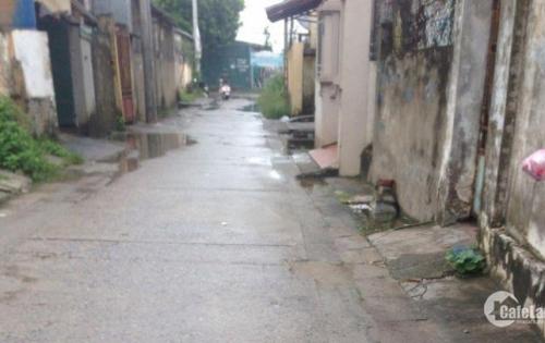 Chính chủ cần bán mảnh đất đẹp ở Phúc Lợi,Long Biên ,Hà Nội DT 46.5m2
