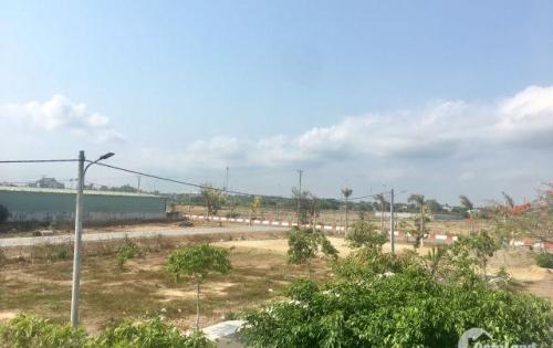 Đất nền mặt tiền xã An Ngãi BR VT dự án Golden Central Park 1