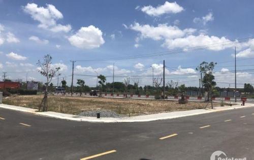 Dự án Moon lake Trung tâm hành chính Bà Rịa, cơ hội đầu tư và an cư tiện ích cao chỉ 9tr/m2, SĐ, XD tự do