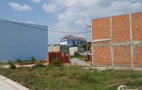 Cần bán lô đất ở xã An Phước, thổ cư 100%, SHR, Gía 650tr, LH: 0938327185