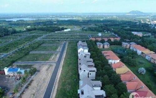 Đất nền gần sân bay Long Thành, giá chỉ từ 3tr/m2, SHR, CK 5 chỉ vàng