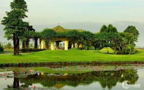 Hưng Thịnh triển khai mở bán đất nền ngay trong sân Golf Long THnahf với giá siêu bất ngờ .
