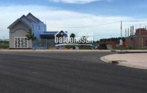 Càn tiền kinh danh bán nhanh lô có vị trí đẹp sát Góc, trục đường chính N6 tại kdc An Thuận, gần sân bay Long Thành 0868292939