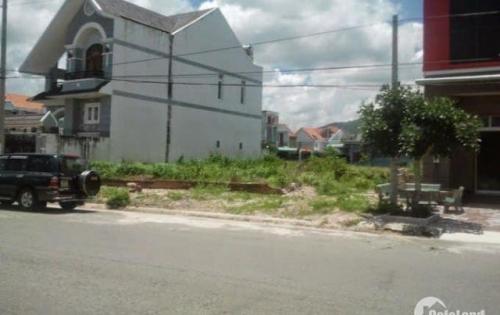 Cần bán đất ở trung tâm thị trấn