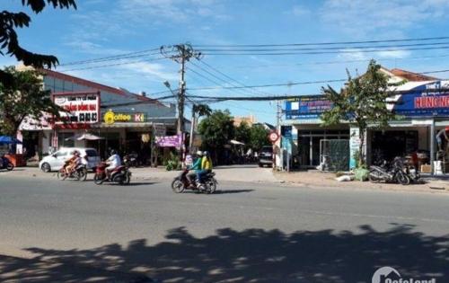 Bán đất thị trấn Long Thành, Sổ riêng, thổ cư sau lưng công viên 3A gần TTHC.