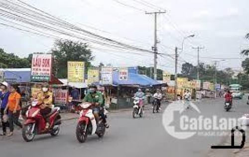 Cần tiền bán gấp lô đất gần chợ An Bình (ngã ba thái lan) 115m2 giá 650tr, LH: 0938327185