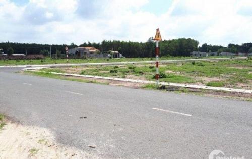 Bán đất nền thổ cư ở Long Thành - Đồng Nai