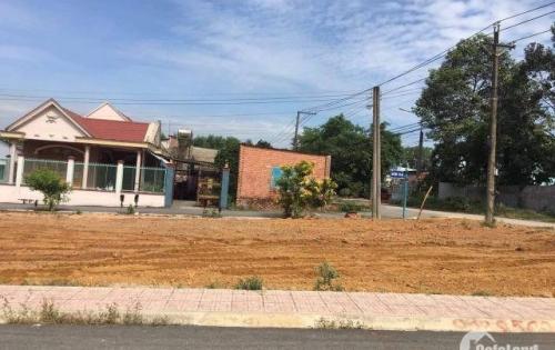 Giá chuẩn 800tr đất thị trấn Long Thành đường 16m 100% thổ cư