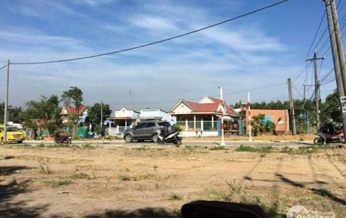 Đất thổ cư gần chợ Long Thành, sổ đỏ riêng.