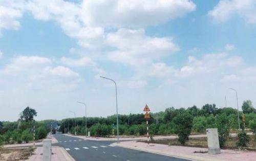 Đất gần sân bay Long Thành, DT 5x20=100m2, chỉ với 360 triệu nhận ngay nền, shr, sinh lời 30% sau 1 năm. LH 0946.225.475