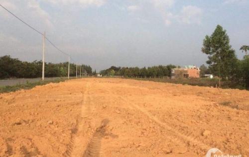 790tr gia chuẩn KDC Song Thịnh Long Thành đường 32m đối diện KCN amata