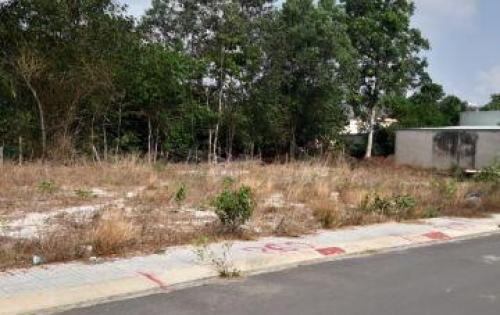 Bán đất thổ cư, sổ hồng riêng, diện tích 100m2, giá 1 tỷ 5, tại xã Lộc An, huyện Long Thành.