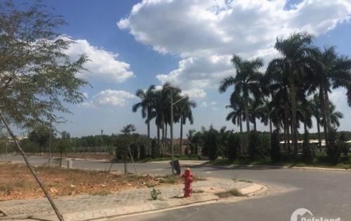 Mừng lễ 30/4 thanh lí 10 lô đất khu Tái Định Cư Long Thành ,Chỉ từ 650tr,SHR