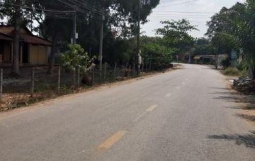 Bán 2 lô đất giá rẻ gần trường Đại học An Ninh trong trong tương lai xã Lộc An,