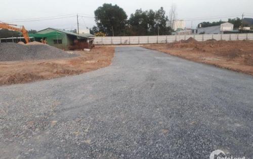 Chính thức mở bán những nền vị trí đẹp tại Dự án khu dân cư cao cấp An Phước - Long Thành