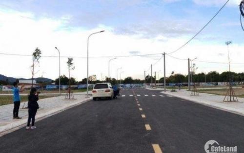 CC cần bán lô đất đối diện đường quốc lộ 14E ĐAK HÀ TP KonTum