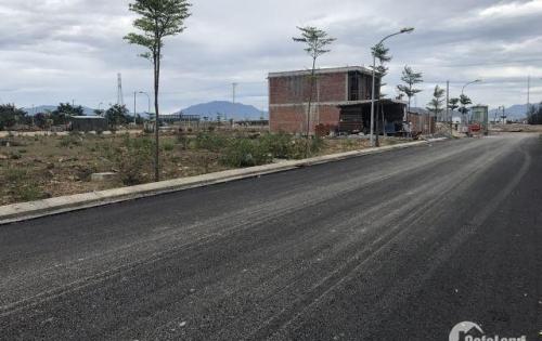 Đất BT song lập Hòa Quý City 148m2 (8x18.5), giá tốt nhất để đầu tư