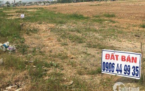 Bán lô đất MT đường Đỗ Bá, Mỹ An, giá bán: 230 triệu/m2, nằm trong khu vực gần biển