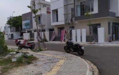 Bán đất khu đô thị FPT CITY Đà Nẵng trục đường thông