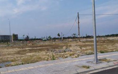 Bán lô đât khu đô thị FPT cam kết rẻ nhất thị trường