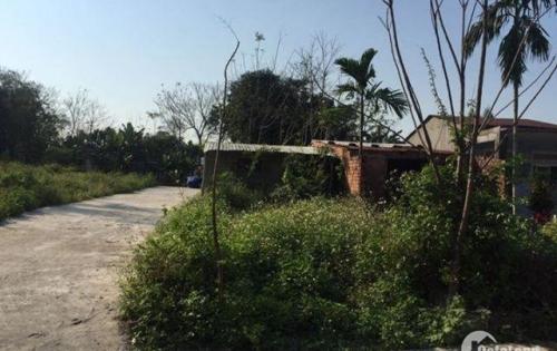 Bán lô đất khu TDC Bá Tùng mở rộng ( Mân Quang), giá bán: 2,6 tỷ, gần Sông Cái nên rất thoáng mát