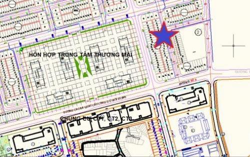 Lô đất mặt tiền đường số 14 thông dài thuộc Khu đô thị Lê Hồng Phong 2 Nha Trang