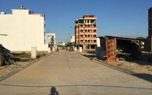 Bán lô góc đường T12 khu đô thị An Bình Tân, nha trang giá 25tr/m2 (đã có sổ)