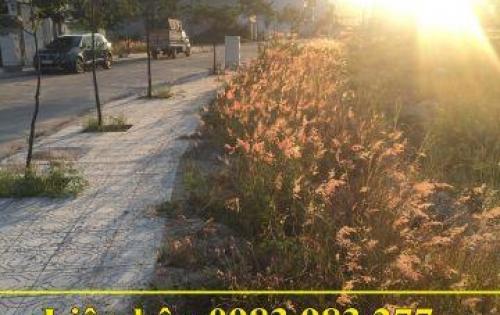Chính chủ cần bán lô đất hướng Đông lệch bắc 85m2, KĐT An Bình Tân,nha trang giá rẻ