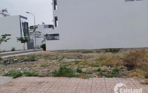 Cần bán nhanh lô đất 2 mặt tiền đường số 19 KĐT Lê Hồng Phong 2, Phước Hải, Nha Trang