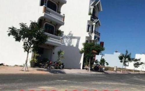 Bán lô đất rẻ nhất khu đô thị An Bình Tân, Nha Trang, cạnh bệnh viện diện tích 80m2, xây dựng ngay