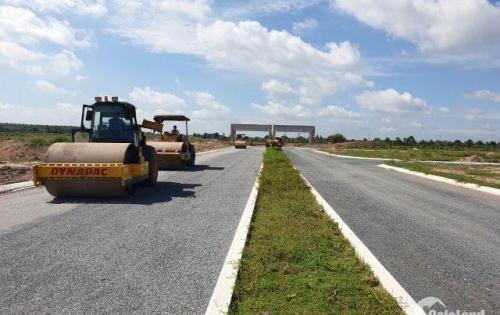 Bán đất nền dự án tại Khu đô thị Mega City 2, huyện Nhơn Trạch, Đồng Nai 0901006111