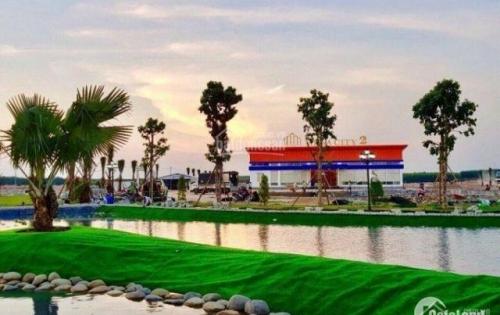 Đô thị Mega City 2 - trung tâm Nhơn Trạch - cách TP HCM chỉ 15p - cháy hàng ngày mở bán LH: 0936633354