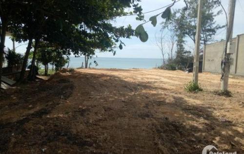 Bán Đất Biển Đường Dt 719, Xã Tiến Thành, Tp Phan Thiết, Bình Thuận.