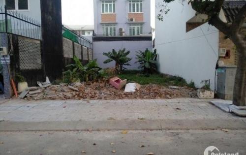 Cần bán miếng đất ngay đường nguyễn Thị Búp, Tân Chánh Hiệp, Q12