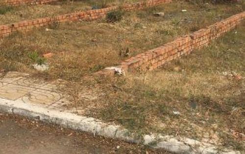Bán 5 lô đất mặt tiền Lê Thị Riêng, P. Thới An, Q. 12, 10tr/m2, SHR, XDTD. LH:0909450772
