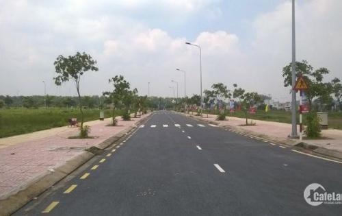 NH Sacombank TL gấp 80 lô đất MT Lê Thị Riêng - TTHC Q12 - Giá chỉ