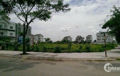 Bán lô đất MT Trần Não, P. An Phú, Q2, gần UBND, 1,1 tỷ, SHR sang tên