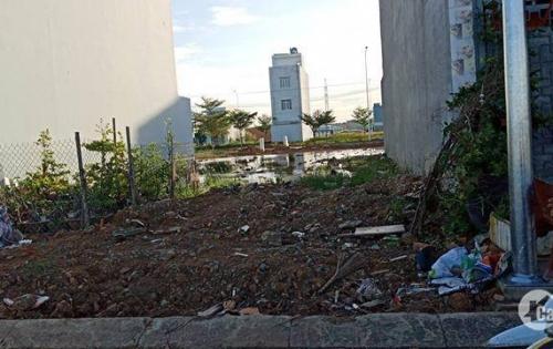 Chính chủ cần bán gấp lô đất mặt tiền đường Số 35, phường Bình Trưng Tây, Quận 2.