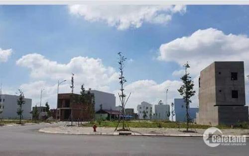 Cần bán 4 lô đất MT Nguyễn Thị Định, Q2, giá: 1 tỷ 1/80m2 sổ hồng riêng. LH: 0963.830.976 Tuấn