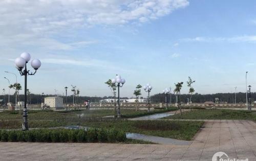 Bán đất nền Nguyễn Thị Định, P.cát lái, Quận 2.- Giá mềm
