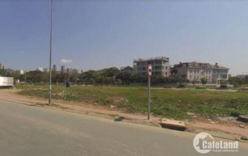 Thanh lý gấp đất nền MT đ.Lê Hữu Kiều, Quận 2. Thổ cư 100%, Ưu đãi lớn
