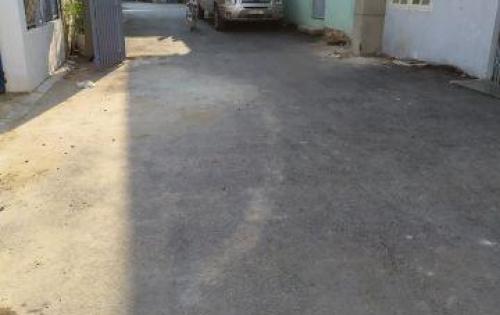 Đất nở hậu mặt tiền hẻm xe hơi 1041 Trần Xuân Soạn