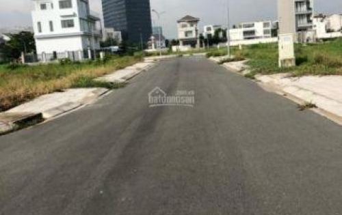 Bán đất MT Tạ Quang Bửu, Quận 8, gần bến xe Q8, giá 799tr, 80m2, SHR, dân cư sầm uất, LH 0902236311Cường